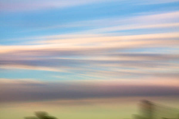Wall Art - Photograph - West End Skies In The Morning by Julius Reque