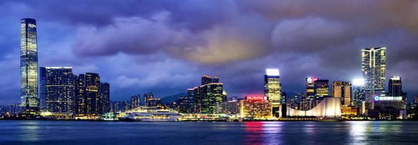 Photograph - West Kowloon by Fabrizio Troiani