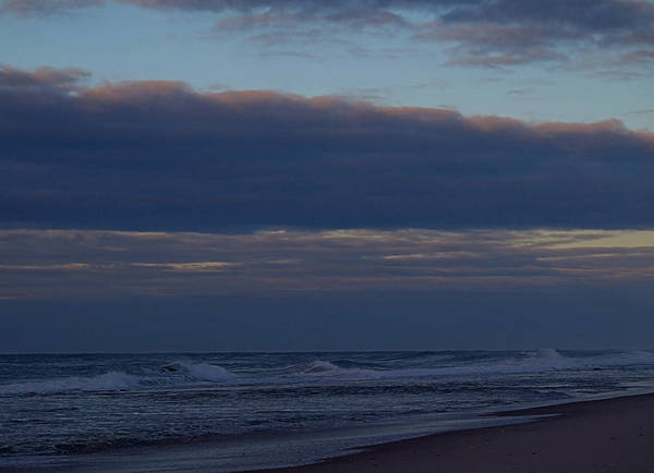 Photograph - West Of Sunrise I I by  Newwwman