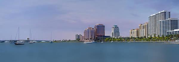 Photograph - West Palm Beach - Spring by Jody Lane