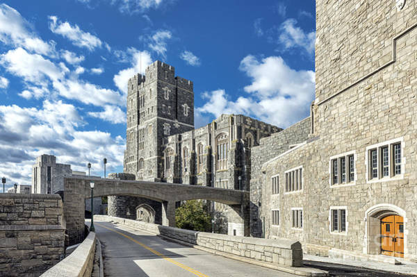 Wall Art - Photograph - West Point Military Academy by John Greim