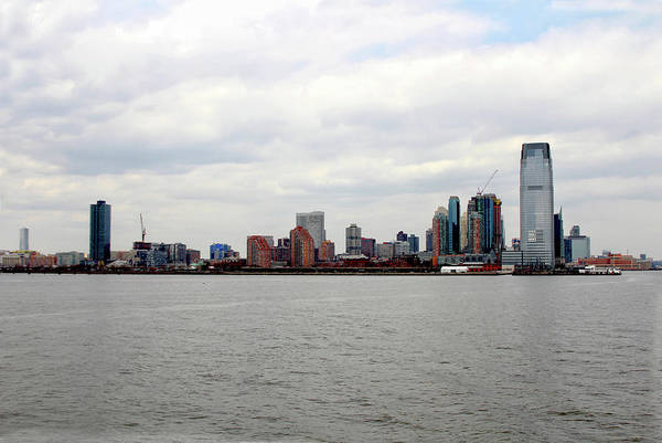 Photograph - Manhattan  by Doc Braham