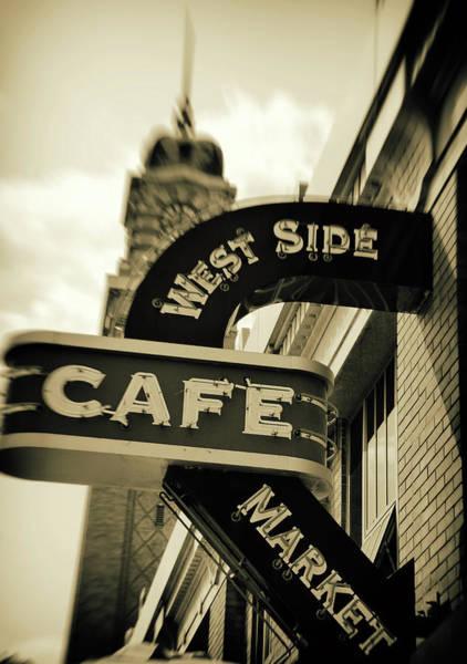Wall Art - Photograph - West Side Market by Kenneth Krolikowski