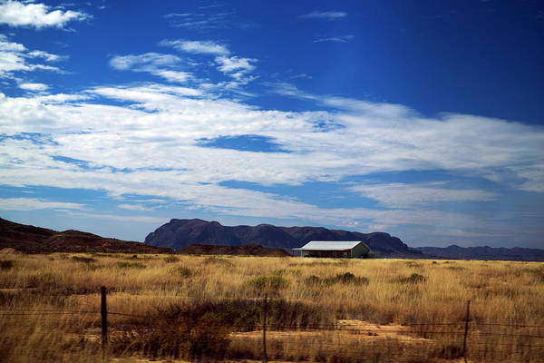 Photograph - West Texas #1 by David Chasey