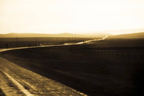 Photograph - Western Rain by Marilyn Hunt