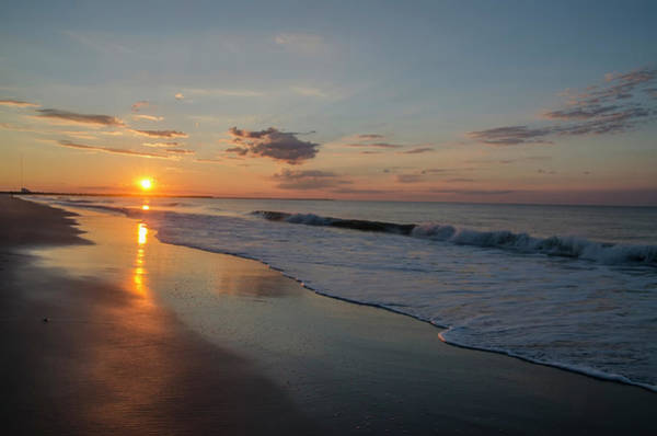 Photograph - What A Great Day In Cape May by Bill Cannon