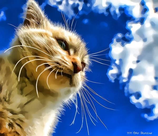 Photograph - What Joy by Kathy Tarochione