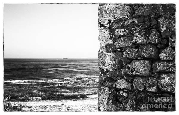 Photograph - What Lies Around The Corner by John Rizzuto
