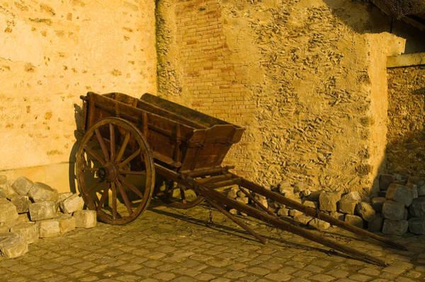 Photograph - Wheelbarrow by Sebastian Musial