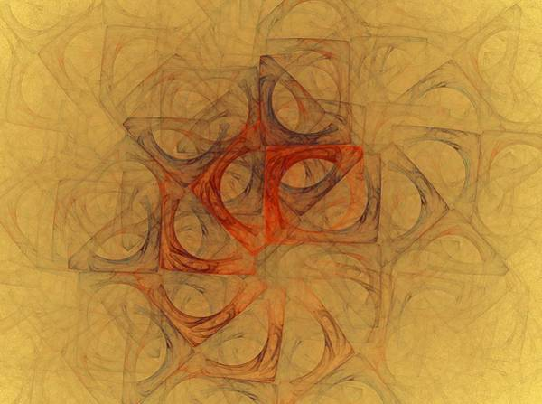 Digital Art - Wheeling by Rein Nomm