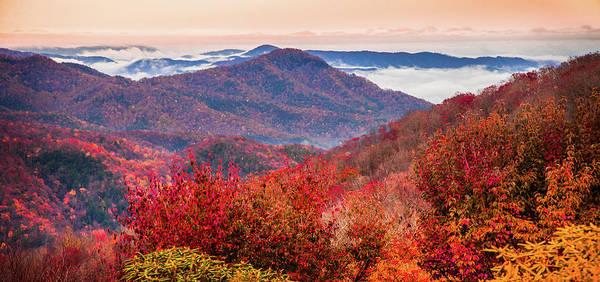 Photograph - When Mountains Sing by Karen Wiles
