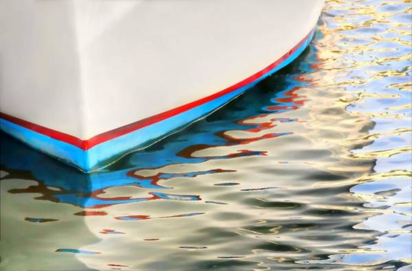 Wall Art - Photograph - When The Bow Breaks by Diana Angstadt