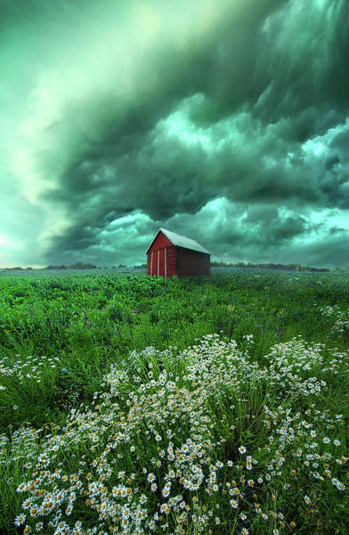 Wall Art - Photograph - When The Thunder Rolls by Phil Koch