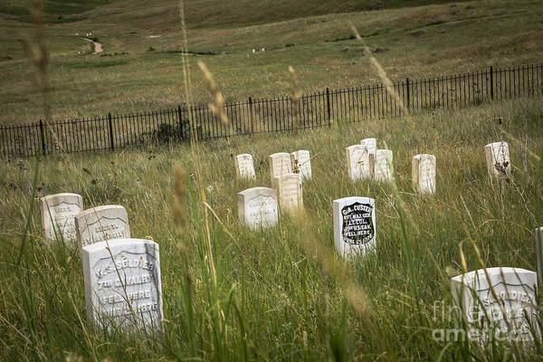 Indian Burial Ground Photograph - Where He Fell by Sandy Adams