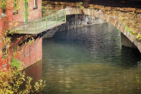 Photograph - Whetstone Bridge by Tom Singleton