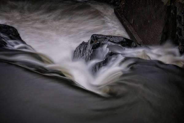 Photograph - Whetstone Canyon by Tom Singleton