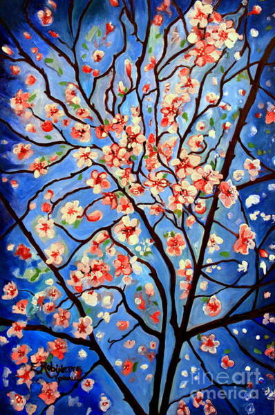Painting - Whimsical by Elizabeth Robinette Tyndall