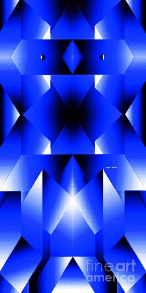 Digital Art - Whirlwind by Rafael Salazar