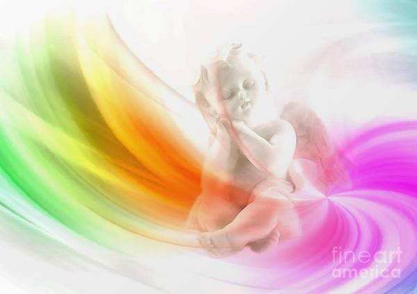 Digital Art - Whisper 2015 by Kathryn Strick