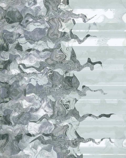 Digital Art - Whispers In Fog by Wendy J St Christopher
