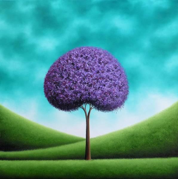 Wall Art - Painting - Whispers Of Hope by Rachel Bingaman