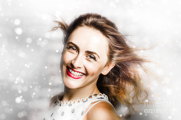 Photograph - White As Snow  by Jorgo Photography - Wall Art Gallery