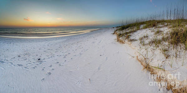 Port St. Joe Photograph - White Beaches Of Cape San Blas by Twenty Two North Photography