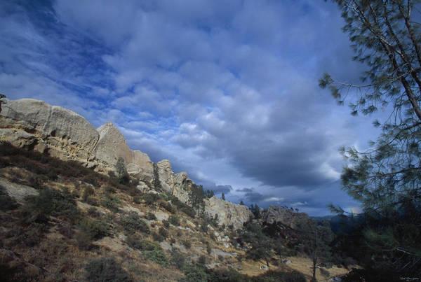 San Rafael Wilderness Photograph - White Ledge Plateau - San Rafael Wilderness by Soli Deo Gloria Wilderness And Wildlife Photography