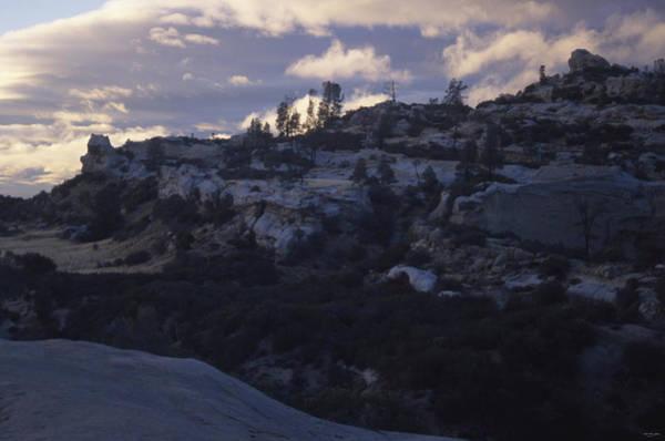 Manzana Wall Art - Photograph - White Ledge Plateau by Soli Deo Gloria Wilderness And Wildlife Photography