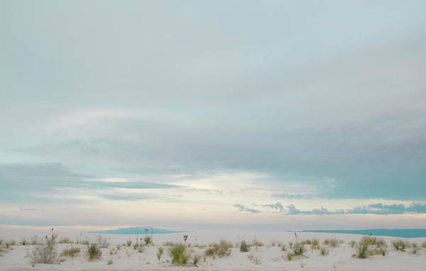 Photograph - White Sands National Park by Amanda Rimmer