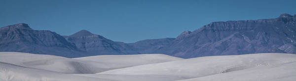 Photograph - White Sands by Racheal Christian