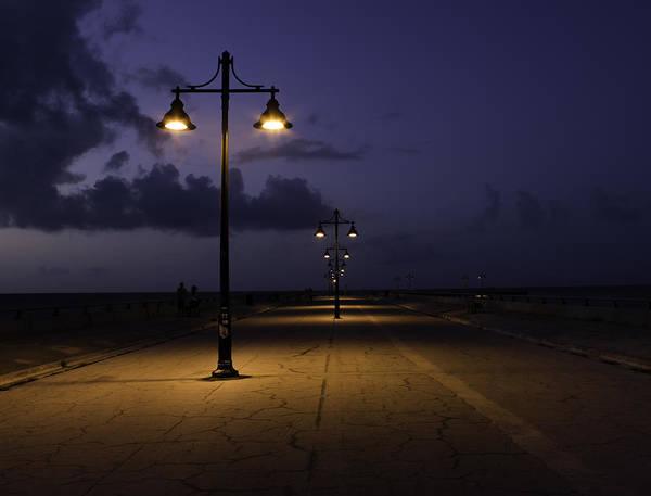 Photograph - White Street Pier by Kim Hojnacki