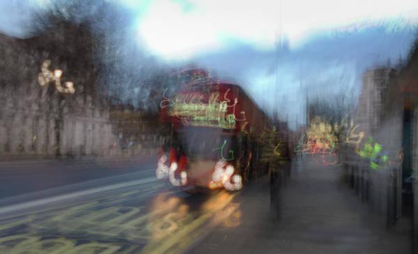 Photograph - Whitehall by Alex Lapidus