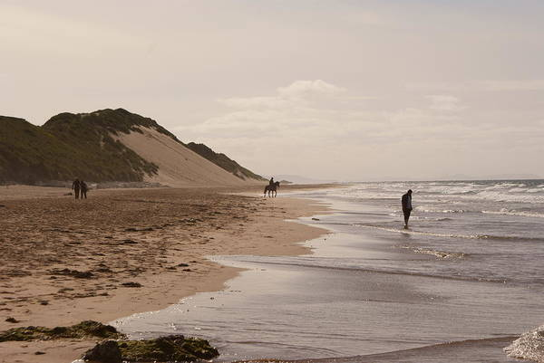 Photograph - Whiterocks Beach by Colin Clarke