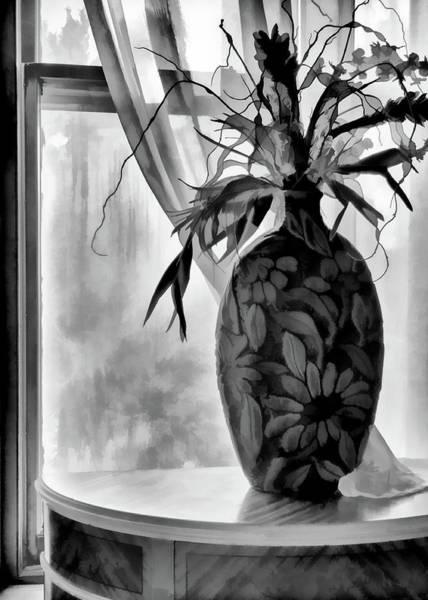 Wall Art - Photograph - Whitneys Flowers by Winnie Chrzanowski