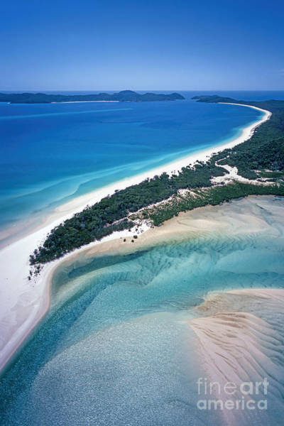 Photograph - Whitsunday Islands by Juergen Held