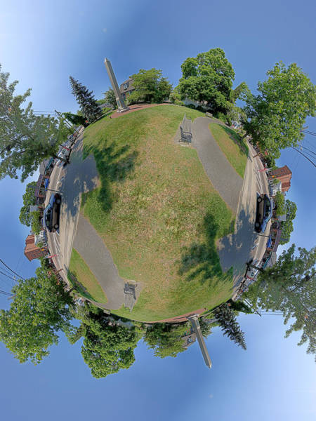Wall Art - Photograph - Wickford Park by Christopher Blake