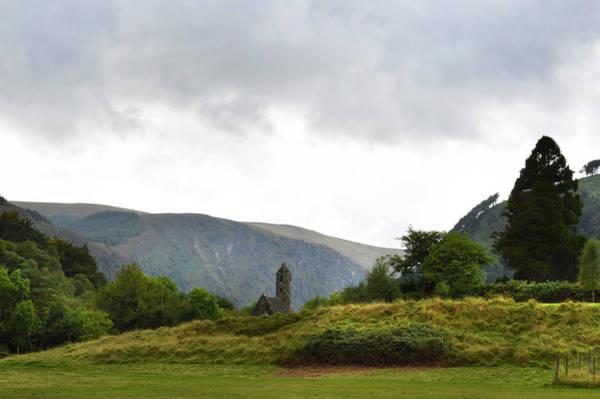 Wall Art - Photograph - Wicklow Mountains by Terence Davis