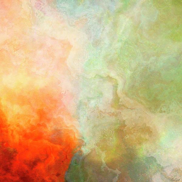 Digital Art - Wide Open - Abstract Art by Jaison Cianelli
