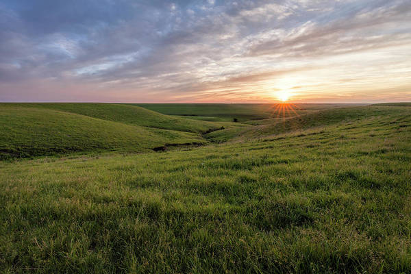 Photograph - Wide Open Spaces by Scott Bean