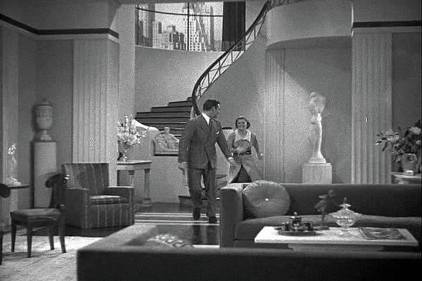 Photograph - Wife V S Secretary 1936 by Chuck Staley