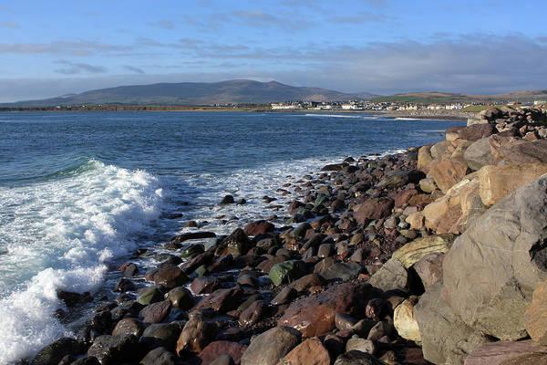 Photograph - Wild Atlantic Way, Kerry Coast by Aidan Moran
