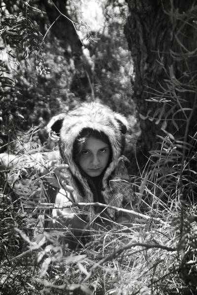 Photograph - Wild Child by Diana Haronis