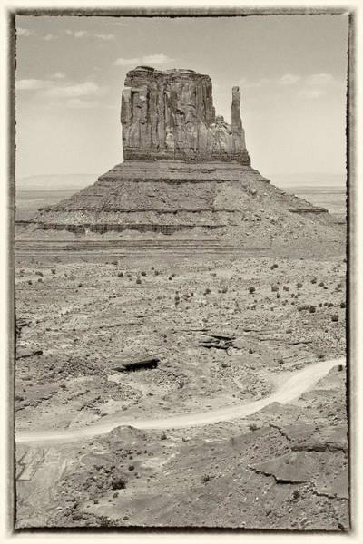 Montain Photograph - Wild West 2 by Hideaki Sakurai