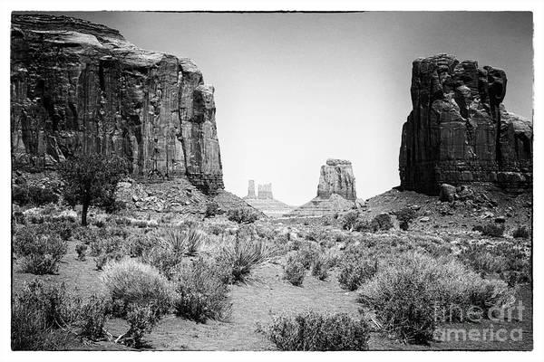 Montain Photograph - Wild West by Hideaki Sakurai