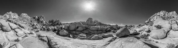 Photograph - Wild West Rocks by Scott Campbell
