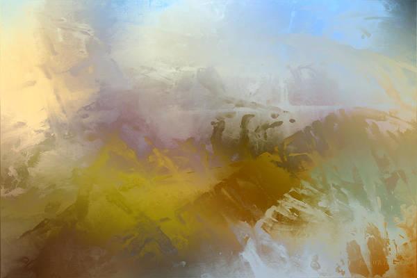 Painting - Wilderness by John Emmett