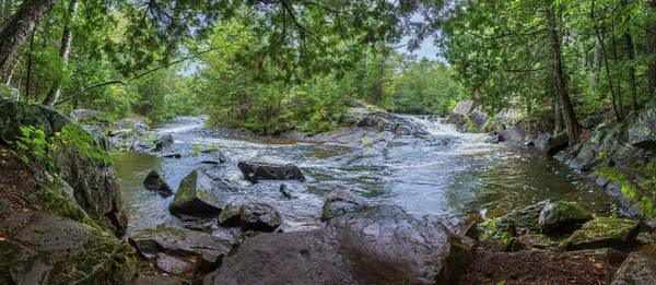 Wall Art - Photograph - Wilderness Waterway by Bill Pevlor
