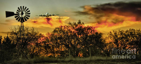 C 130 Photograph - Wildfire C-130  by Robert Frederick