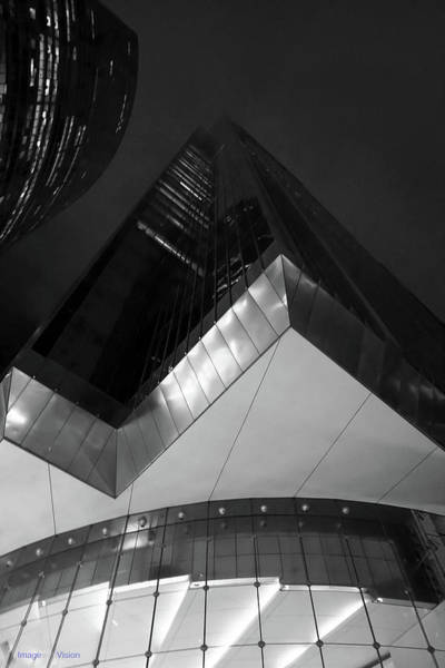 Photograph - Willis Tower Facade by Rich Ackerman